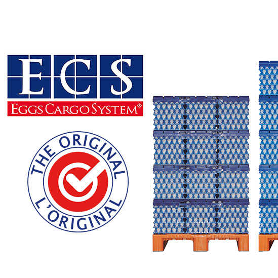 ECS – Undoubtedly, the most extensive offer on the market.